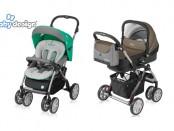 Комбинирана количка Sprint+ – Baby Design