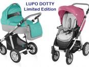 Lupo Dotty - Baby Design