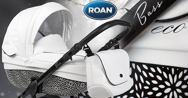 Бебешка количка Roan