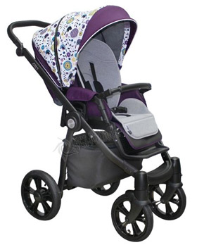 Бебешка количка Esso лятна седалка